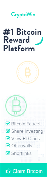 Cryptowin Banner