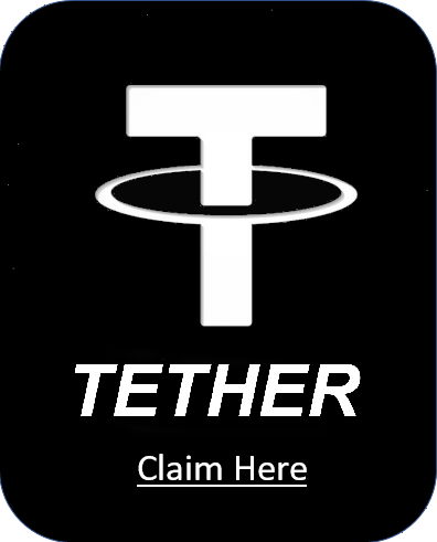 Tether Icon